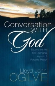 Baixar Conversation with God: Experience the Life-Changing Impact of Personal Prayer pdf, epub, ebook