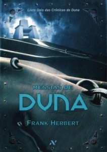 Baixar Messias de Duna pdf, epub, eBook