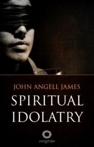 Baixar Spiritual Idolatry pdf, epub, eBook