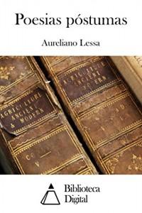 Baixar Poesias póstumas pdf, epub, ebook