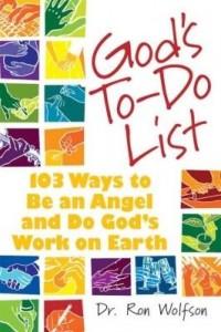 Baixar God's To-Do List: 103 Ways to Be an Angel and Do God's Work on Earth pdf, epub, ebook
