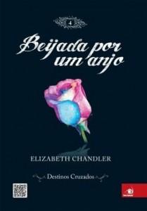 Baixar Beijada por um Anjo 4 – Destinos Cruzados pdf, epub, ebook