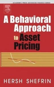 Baixar A Behavioral Approach to Asset Pricing pdf, epub, eBook
