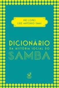 Baixar Dicionário da história social do samba pdf, epub, ebook