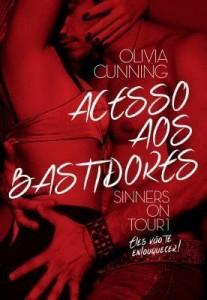 Baixar Acesso Aos Bastidores – The Sinners On Tour 1 pdf, epub, eBook