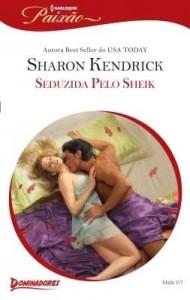 Baixar Seduzida pelo Sheik – Harlequin Paixão Ed. 317 pdf, epub, eBook