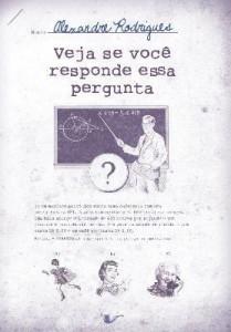 Baixar Veja Se Você Responde Essa Pergunta pdf, epub, ebook