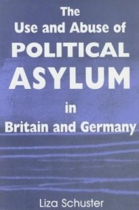 Baixar The Use and Abuse of Political Asylum in Britain and Germany pdf, epub, ebook
