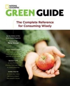 Baixar Green Guide: The Complete Reference for Consuming Wisely pdf, epub, ebook
