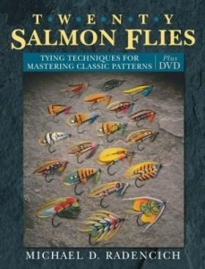 Baixar Twenty Salmon Flies: Tying Techniques for Mastering the Classic Patterns pdf, epub, eBook