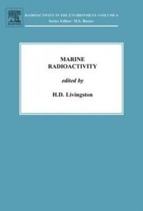 Baixar Marine Radioactivity pdf, epub, eBook
