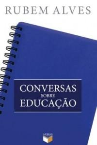Baixar Conversas sobre educação pdf, epub, eBook
