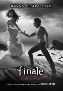 Baixar Finale – Hush, Hush pdf, epub, ebook