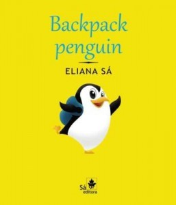 Baixar Backpach Penguin pdf, epub, eBook