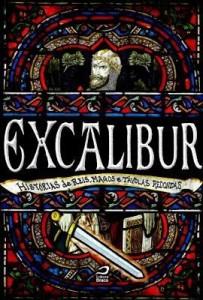 Baixar Excalibur: Histórias de reis, magos e távolas redondas pdf, epub, eBook