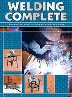 Baixar Welding Complete pdf, epub, eBook