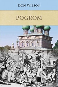 Baixar Pogrom pdf, epub, ebook