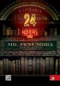 Baixar A Livraria 24 horas do Mr. Penumbra pdf, epub, ebook