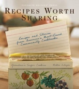 Baixar Recipes Worth Sharing: Recipes & Stories from America's Most-Loved Community Cookbooks pdf, epub, eBook