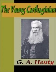 Baixar The Young Carthaginian pdf, epub, eBook