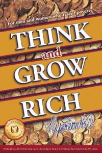 Baixar Think and grow rich pdf, epub, eBook