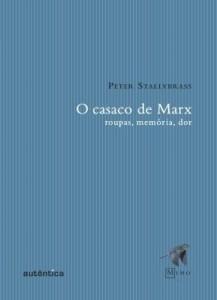 Baixar O casaco de Marx pdf, epub, ebook