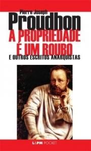 Baixar A Propriedade é um Roubo pdf, epub, ebook