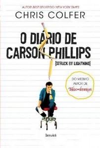 Baixar O Diário de Carson Phillips pdf, epub, eBook