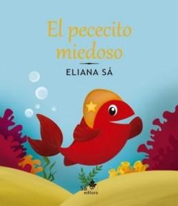 Baixar El pececito miedoso pdf, epub, eBook