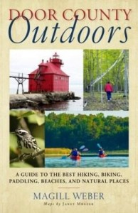 Baixar Door County Outdoors: A Guide to the Best Hiking, Biking, Paddling, Beaches, and Natural Places pdf, epub, ebook