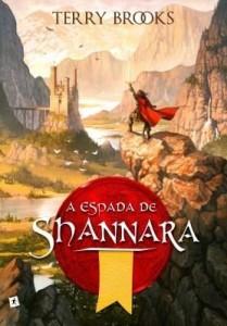 Baixar AEspadade Shannara pdf, epub, ebook