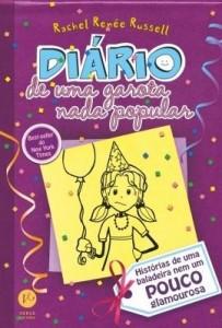 Baixar Diário de uma garota nada popular – vol. 2 pdf, epub, eBook