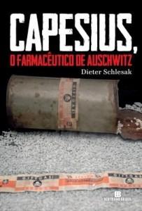 Baixar Capesius, o farmacêutico de Auschwitz pdf, epub, eBook