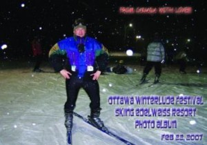 Baixar Ottawa Winterlude Festival – Skiing Edelweiss Resort Photo Album – Feb 22, 2007 (English eBook C11) pdf, epub, eBook