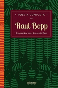 Baixar Poesia completa de Raul Bopp pdf, epub, ebook
