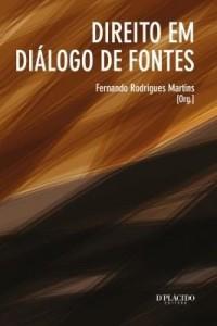 Baixar Direito em diálogo de fontes pdf, epub, eBook
