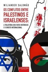 Baixar Os conflitos entre palestinos e israelenses pdf, epub, eBook