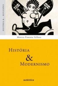Baixar História& Modernismo pdf, epub, ebook