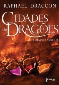 Baixar Cidades de dragões pdf, epub, eBook