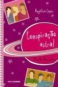 Baixar Conspiração astral pdf, epub, ebook