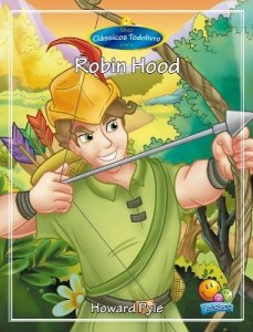 Baixar Hobin Hood pdf, epub, ebook