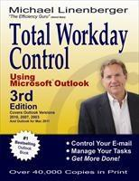 Baixar Total Workday Control Using Microsoft Outlook pdf, epub, eBook