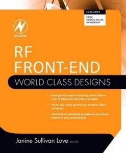 Baixar RF Front-End: World Class Designs: World Class Designs pdf, epub, ebook