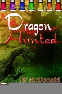 Baixar Dragon Hunted pdf, epub, eBook