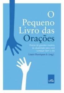 Baixar O Pequeno Livro das Orações pdf, epub, ebook