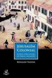 Baixar Jerusalém colonial pdf, epub, ebook
