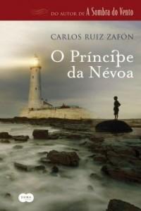 Baixar O Príncipe da Névoa pdf, epub, ebook