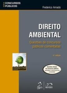 Baixar Série Concursos Públicos – Direito Ambiental – Questões de Concursos Públicos Comentadas pdf, epub, ebook