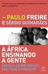 Baixar A África ensinando a gente pdf, epub, ebook