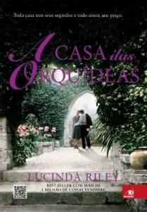 Baixar A Casa das Orquídeas pdf, epub, ebook